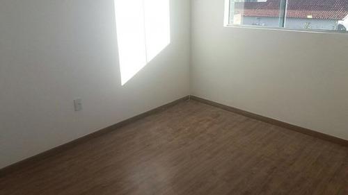 apartamento com 2 quartos para comprar no manacás em belo horizonte/mg - 839