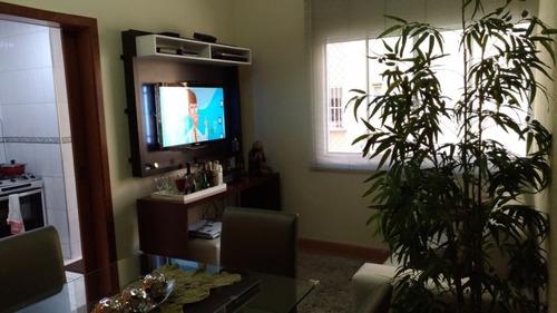 apartamento com 2 quartos para comprar no manacás em belo horizonte/mg - 956