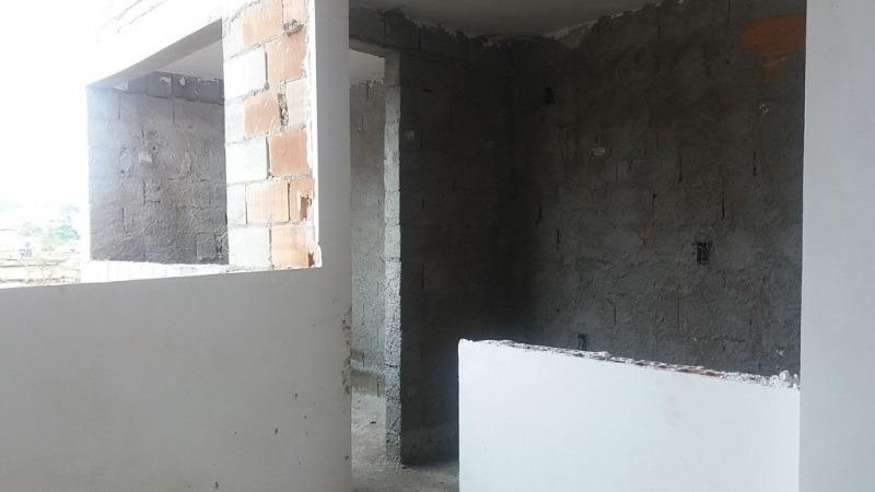 apartamento com 2 quartos para comprar no nacional em contagem/mg - 43326