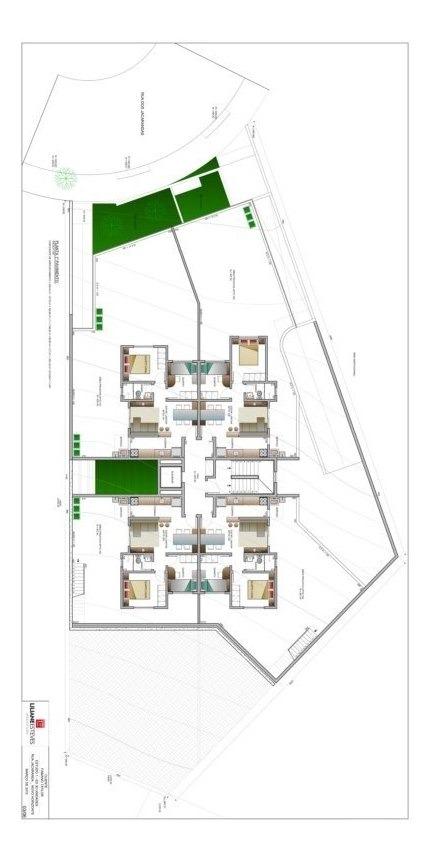 apartamento com 2 quartos para comprar no novo horizonte em sabará/mg - 16615