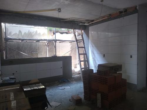 apartamento com 2 quartos para comprar no novo progresso em contagem/mg - 1587