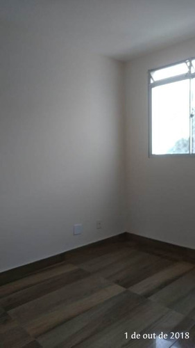 apartamento com 2 quartos para comprar no ouro preto em belo horizonte/mg - 1618