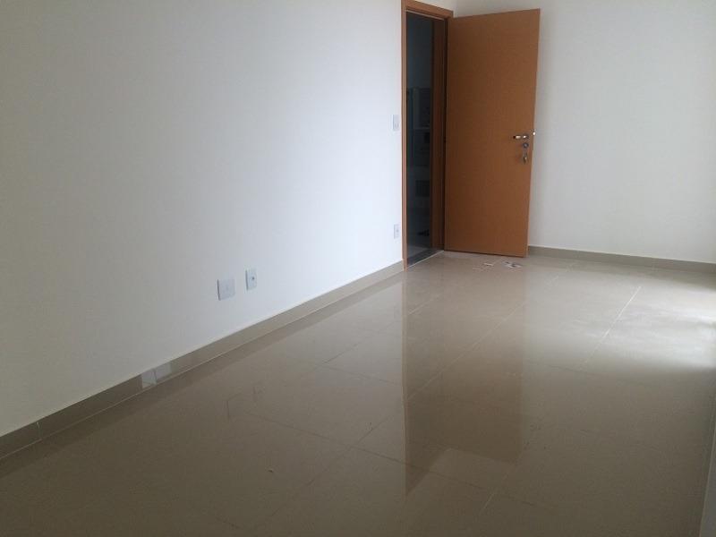 apartamento com 2 quartos para comprar no ouro preto em belo horizonte/mg - 624