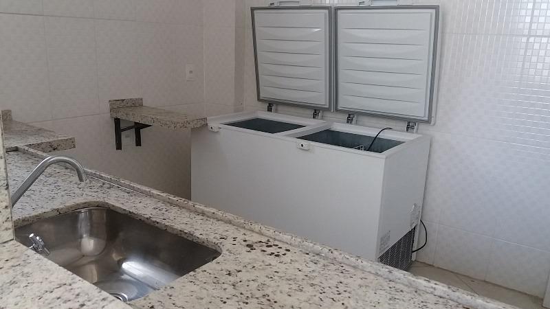 apartamento com 2 quartos para comprar no ouro preto em belo horizonte/mg - 802
