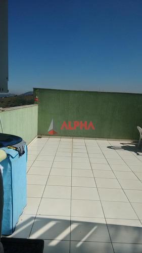 apartamento com 2 quartos para comprar no palmeiras em ibirité/mg - 3022