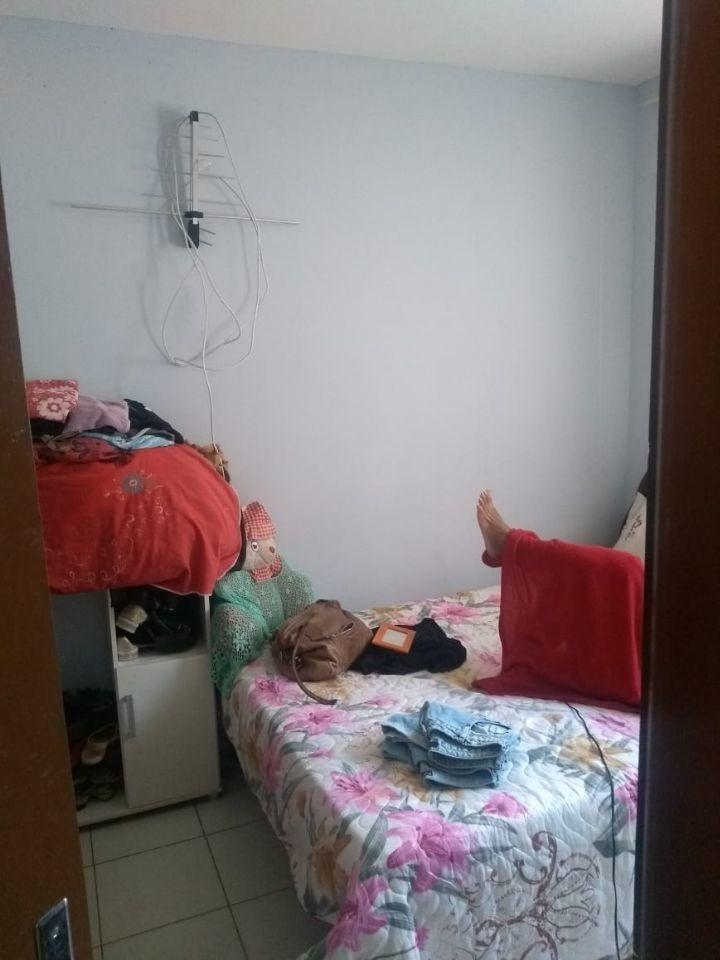 apartamento com 2 quartos para comprar no parque maracanã em contagem/mg - and1292