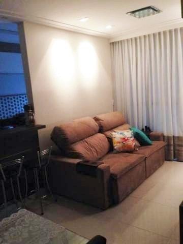 apartamento com 2 quartos para comprar no praia de itaparica em vila velha/es - nva965