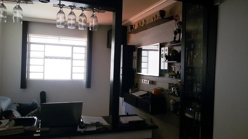apartamento com 2 quartos para comprar no sagrada família em belo horizonte/mg - 1523