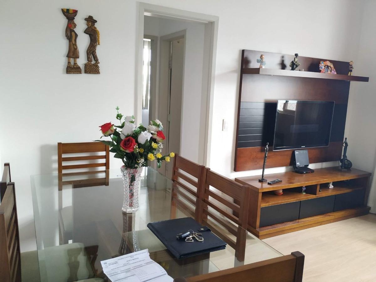 apartamento com 2 quartos para comprar no sagrada família em belo horizonte/mg - 2395