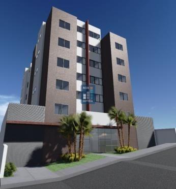 apartamento com 2 quartos para comprar no sagrada família em belo horizonte/mg - 3116