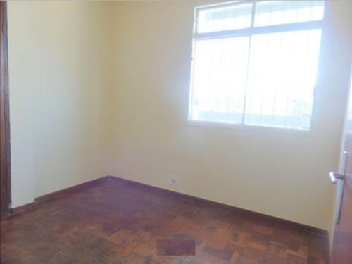 apartamento com 2 quartos para comprar no sagrada família em belo horizonte/mg - 906