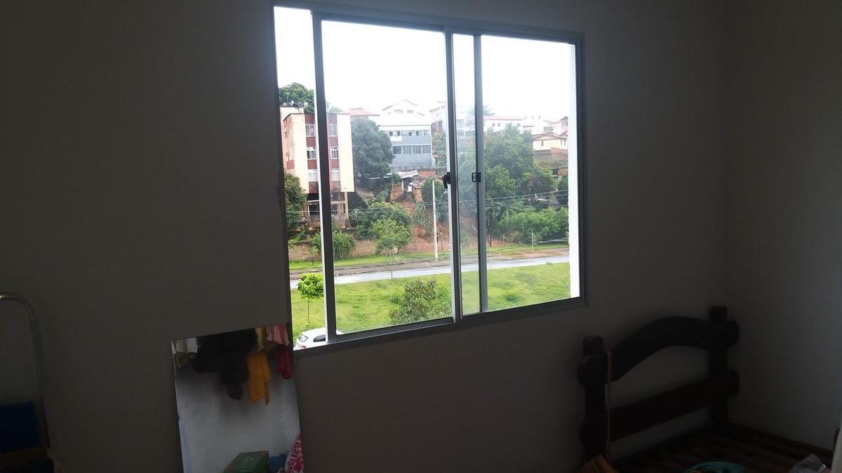 apartamento com 2 quartos para comprar no santa amélia em belo horizonte/mg - 2153