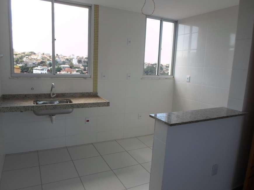 apartamento com 2 quartos para comprar no santa mônica em belo horizonte/mg - 15502