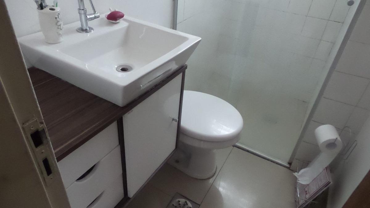 apartamento com 2 quartos para comprar no santa mônica em belo horizonte/mg - 2142