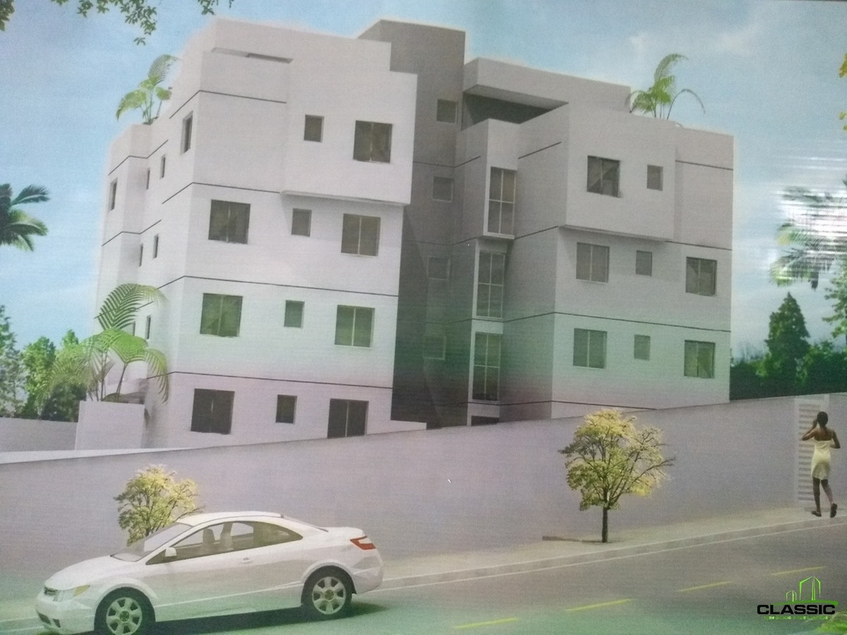 apartamento com 2 quartos para comprar no santa mônica em belo horizonte/mg - 3206