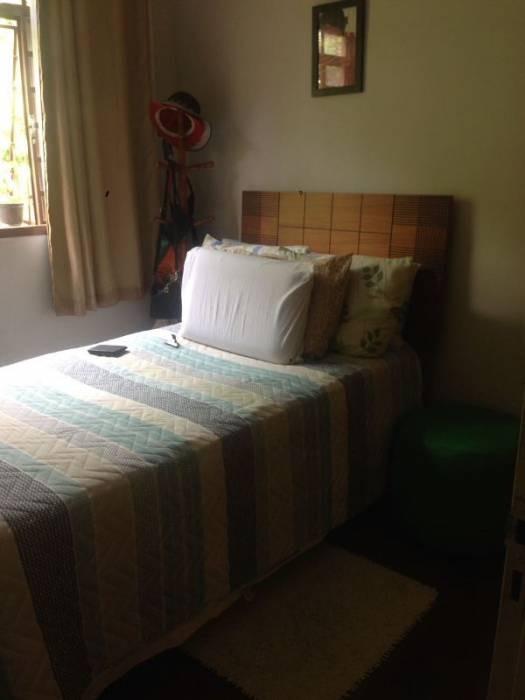apartamento com 2 quartos para comprar no serrano em belo horizonte/mg - 1623