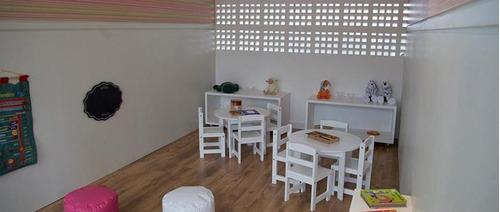 apartamento com 2 quartos para comprar no vila da serra em nova lima/mg - 1516