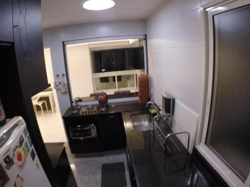 apartamento com 2 quartos para comprar no vila da serra em nova lima/mg - 967