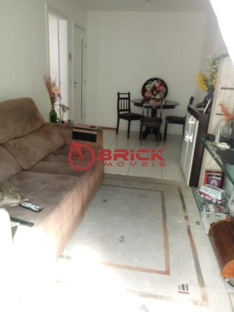 apartamento com 2 quartos sendo 1 suíte em badu- niterói. - ap01110 - 34554998