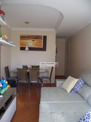 apartamento com 2 quartos à venda, 45 m² - ap4942