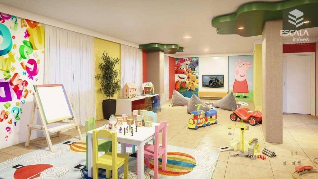 apartamento com 2 quartos à venda, 56 m², 1 vaga, área de lazer, financia - messejana - fortaleza/ce - ap0776