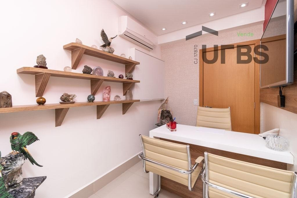 apartamento com 2 quartos à venda, 65 m² por r$ 237.250 - parque amazônia - goiânia/go - ap2903