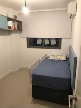 apartamento com 2 quartos à venda, 75 m² por r$ 750.000 - piratininga - niterói/rj - ap2014