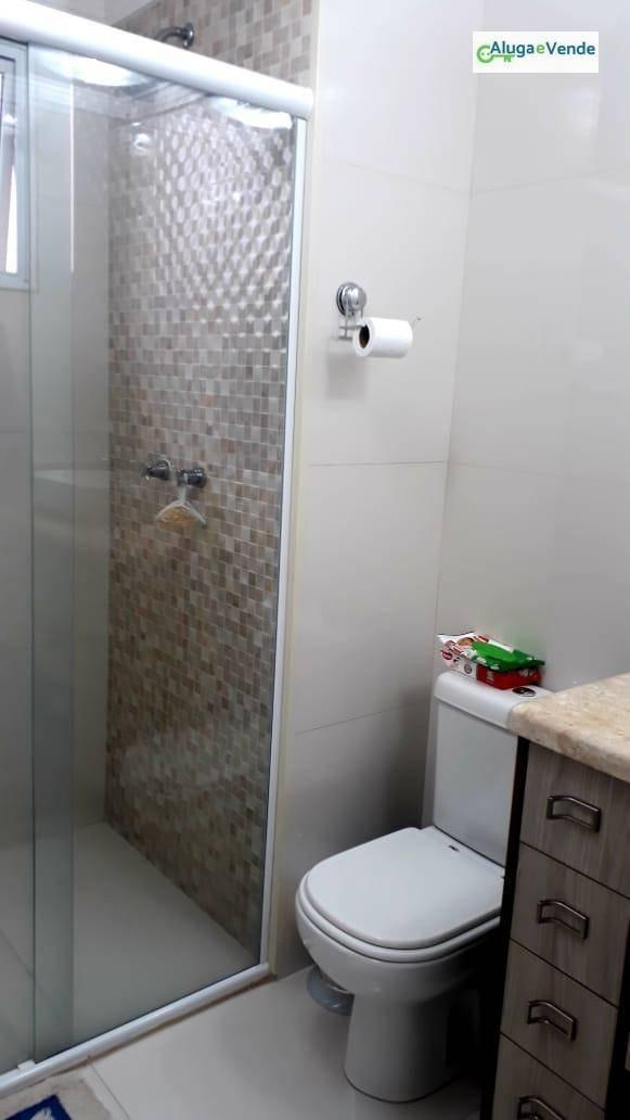 apartamento com 2 suíte (sala estendida) 2 vagas de garagem de à venda no condomínio supera , 86 m² por r$ 530.000 - vila leonor - guarulhos/sp - ap0139