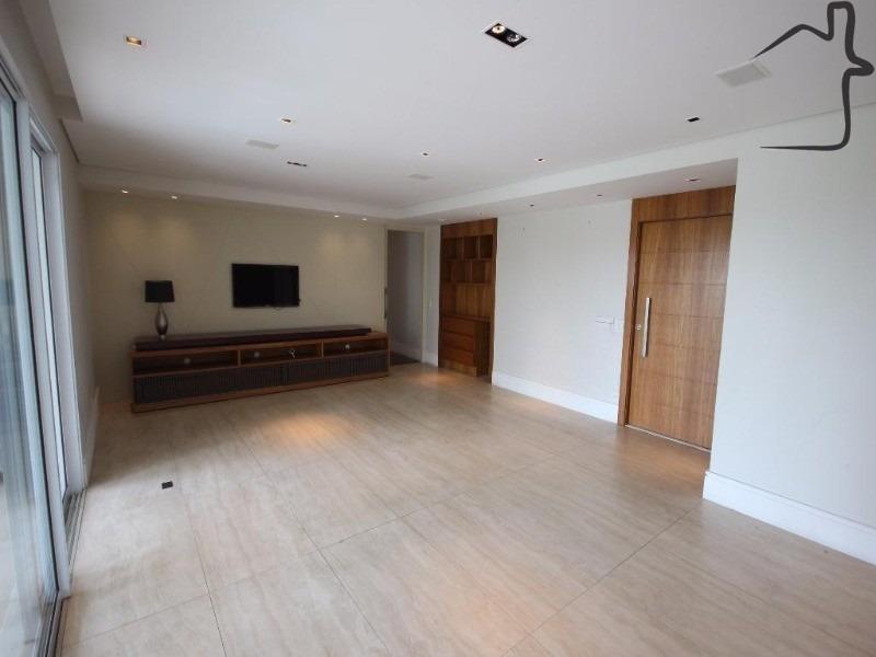 apartamento com 201m² 4 dorms. 3 suite 2 vagas na zona sul - ap00765 - 67647356
