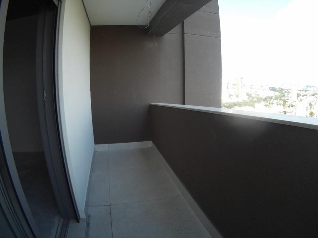 apartamento com 250 m² sendo  4 suítes, 4 vagas, lazer à venda por r$ 2.400.000 - jardim - santo andré/sp - ap2042