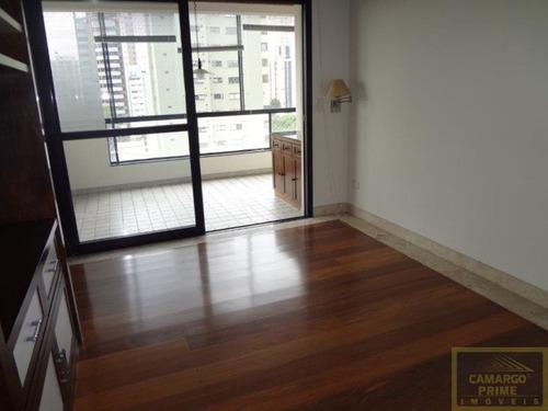 apartamento com 250 metros, 3 suítes, 4 vagas, no planalto paulista - eb83337