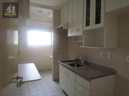 apartamento com 3 dorm e 1 vg no ipiranga | m1756