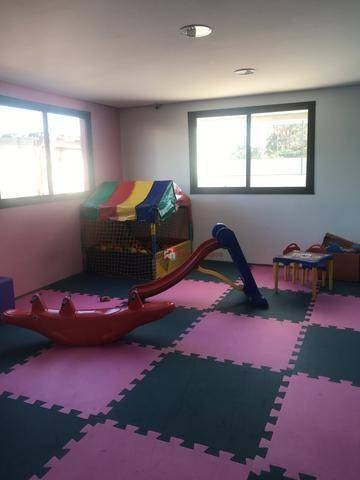 apartamento com 3 dormitórios, 1 suite, 2 vagas  venda, 65 m² por r$ 400.000 - vila esperança - são paulo/sp - ap4208