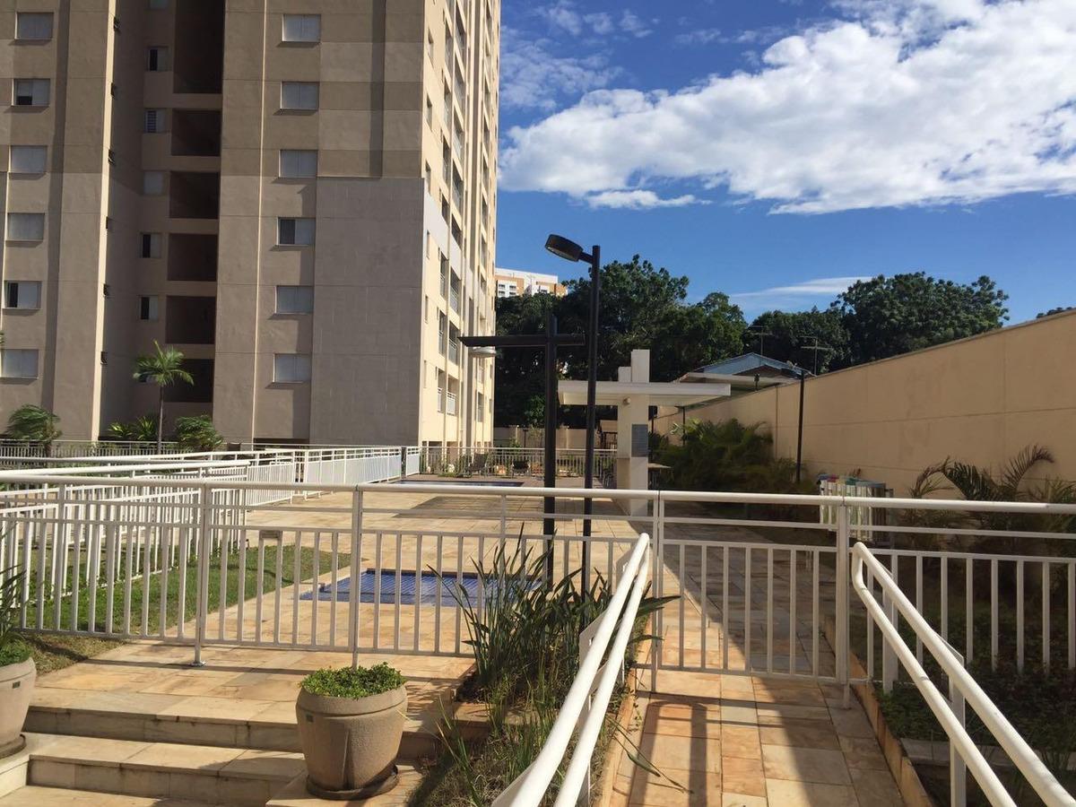 apartamento com 3 dormitórios, 1 suíte e 2 vagas à venda no condômino parque clube , 91 m² por r$ 630.000 - vila augusta - guarulhos/sp - ap0185