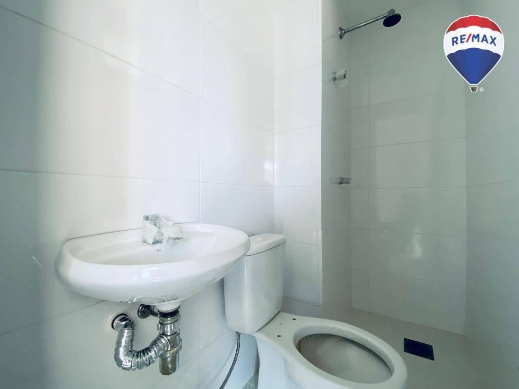 apartamento com 3 dormitórios, 104 m² - batista campos - belém/pa - ap0412