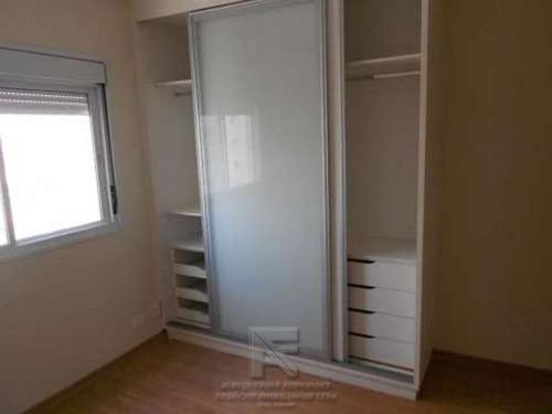 apartamento com 3 dormitórios. - 1719-2