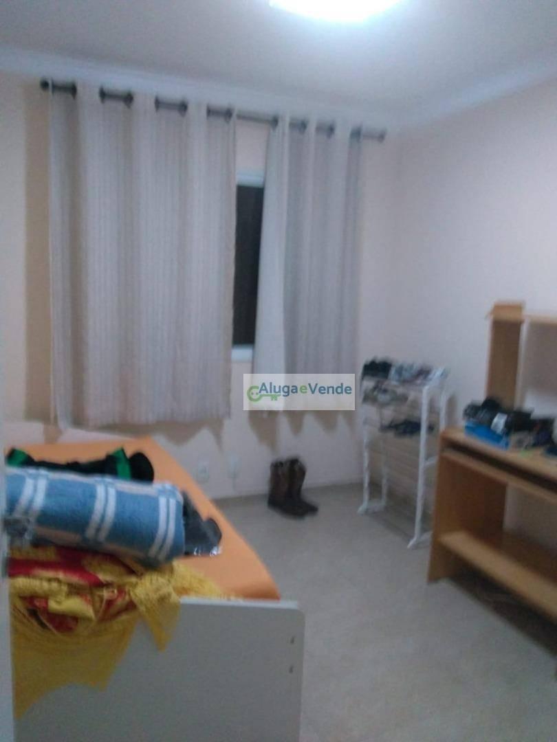 apartamento com 3 dormitórios, 3 suítes à venda no condomínio supera, 128 m² por r$ 730.000 - vila augusta - guarulhos/sp - ap0167