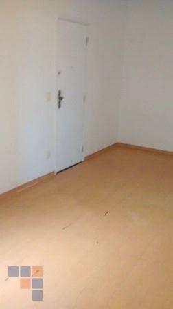 apartamento com 3 dormitórios, 60 m² - buritis - belo horizonte/mg - ap2060