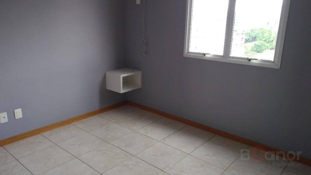 apartamento com 3 dormitórios, 65 m² - venda por r$ 285.000,00 ou aluguel por r$ 1.200,00/mês - vila nova - blumenau/sc - ap0559