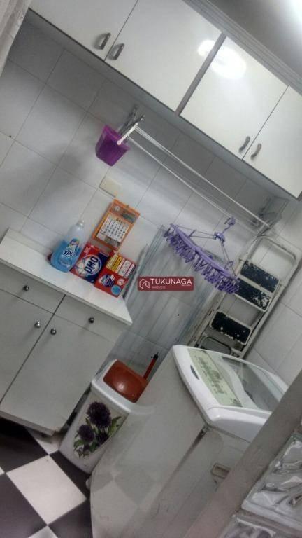 apartamento com 3 dormitórios, 72 m² - jaçanã - são paulo/sp - ap3335