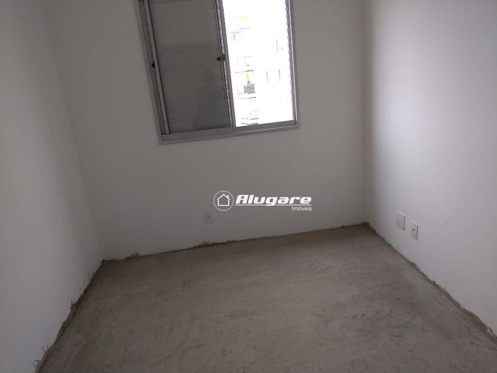 apartamento com 3 dormitórios, 76 m² - venda por r$ 380.000,00 ou aluguel por r$ 1.500,00/mês - picanco - guarulhos/sp - ap2397