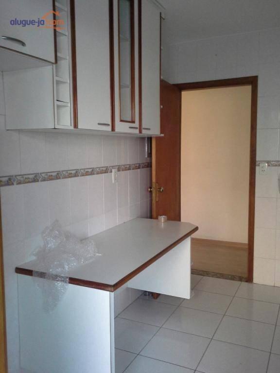 apartamento com 3 dormitórios, 90 m² - venda por r$ 430.000,00 ou aluguel por r$ 1.900,00/mês - jardim das indústrias - são josé dos campos/sp - ap7560