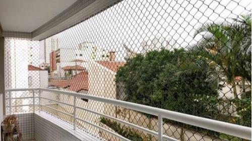 apartamento com 3 dormitórios bairro santa paula s c sul    - 1258