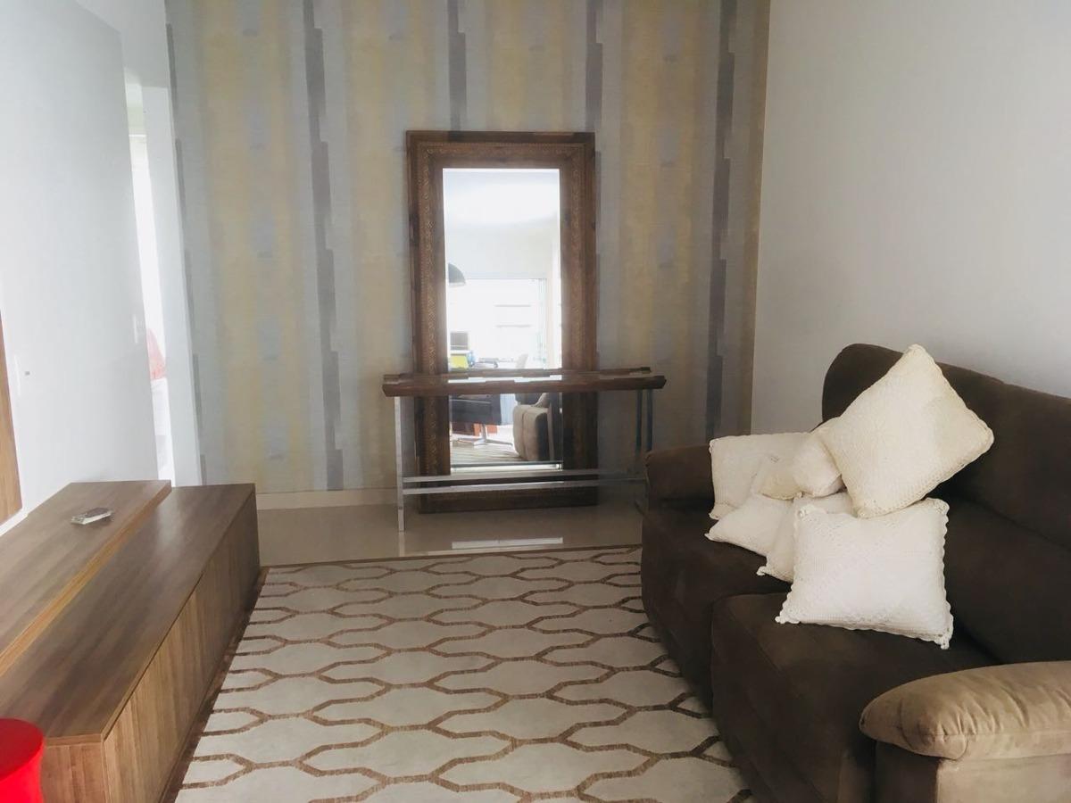 apartamento com 3 dormitórios, em prédio com lazer completo - 1087