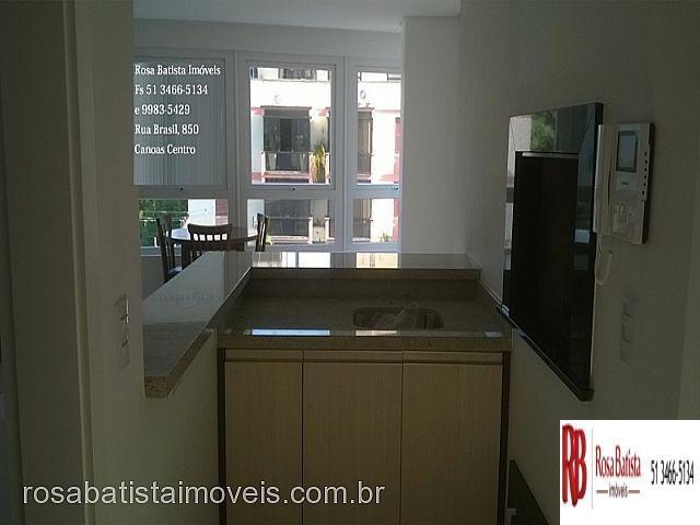 apartamento  com 3 dormitório(s) localizado(a) no bairro centro em canoas / canoas  - a176