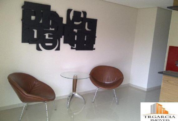 apartamento com 3 dormitórios na vila carrão