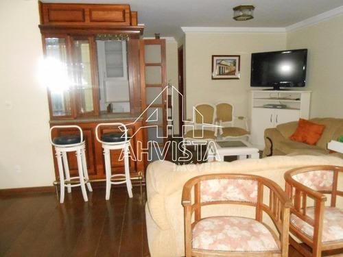 apartamento com 3 dormitórios no cambuí - ap00161