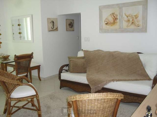 apartamento com 3 dormitorios no guaruja - b 436-1