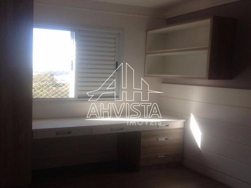 apartamento com 3 dormitórios no swift - ap00433