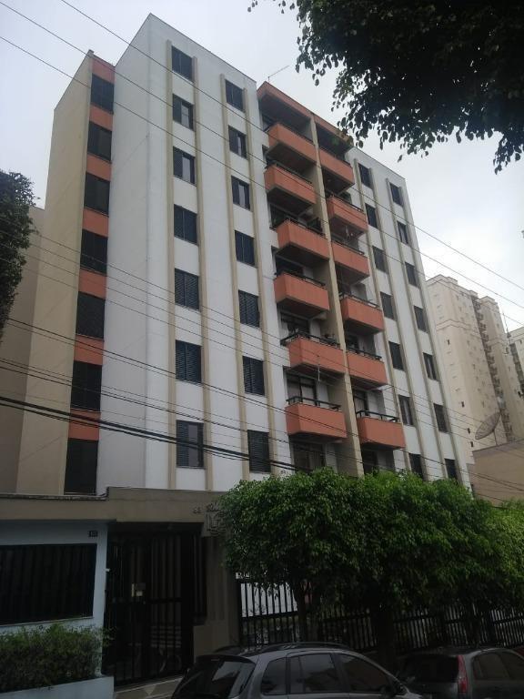 apartamento com 3 dormitórios para alugar, 100 m²  - macedo - guarulhos/sp - ap7083
